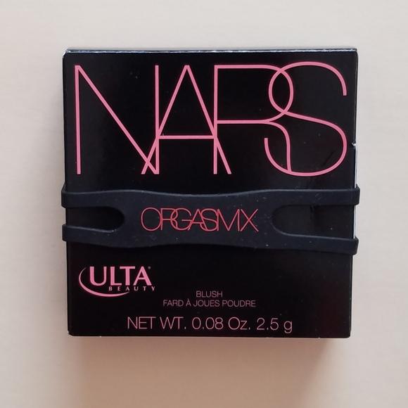 NARS Other - NARS OrgasmX Blush NWT